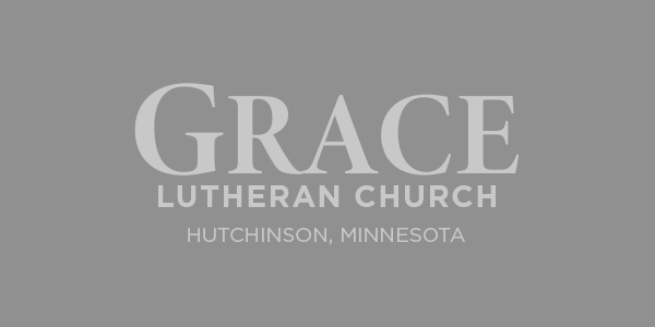 Grace Events Logo