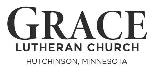 Grace Lutheran Church - Hutchinson, MN